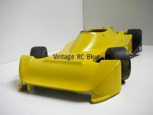 Tamiya Martini Renault Mk22 Restore